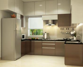Top Modern Modular Kitchen Design Ideas And Photos