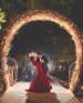Royal Bride-Groom Photoshoot With Exotic Decor by Kabeer Grover Wedding-photography Wedding-decor | Weddings Photos & Ideas