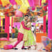 Quirky Bride And Groom Wear For Mehendi by Kabeer Grover Wedding-photography Groom-wear-and-accessories Wedding-dresses Wedding-decor | Weddings Photos & Ideas