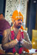 A Dashing Rajasthani Groom. by Akash Anand Photography  Wedding-photography Groom-wear-and-accessories | Weddings Photos & Ideas