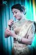 Bride Adorning Regal Jewellery by Kishore Kotum Bridal-jewellery-and-accessories | Weddings Photos & Ideas