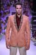 Peach Shaded Groom Wear by Shyamal & Bhumika Groom-wear-and-accessories | Weddings Photos & Ideas