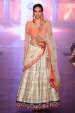 Off White Embroided Bridal Lehenga by Shyamal & Bhumika Wedding-dresses | Weddings Photos & Ideas