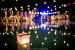 Beautiful Floating Lanterns For Wedding Decor by Gautam Khullar Wedding-photography Wedding-decor | Weddings Photos & Ideas