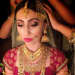 Bridal Look by Tejasvini Chander Bridal-makeup | Weddings Photos & Ideas