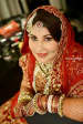 Punjabi Bride on Wedding day by Poonam Shah Bridal-makeup | Weddings Photos & Ideas
