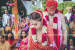 The Auspicious Moment of the Wedding Vows by Priyanka Kamboj Wedding-photography Bridal-jewellery-and-accessories Groom-wear-and-accessories | Weddings Photos & Ideas
