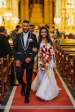 Black Tuxedo With White Lining On Shawl Lapel And Pockets by Terence Savio Pimenta Wedding-photography Groom-wear-and-accessories | Weddings Photos & Ideas