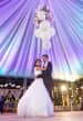 Unique Giant Floral Balls Hangings Canopy by Terence Savio Pimenta Wedding-photography Wedding-decor | Weddings Photos & Ideas