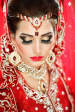 Coeval bridal makeover by Karishma Trehan Bridal-makeup | Weddings Photos & Ideas