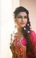 Perfect bride, perfect eyes by Simran Kaur Bridal-makeup | Weddings Photos & Ideas