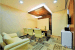 Office Cabin Decor With Wood Finish Ceiling by Designopedia Modern   Interior Design Photos & Ideas