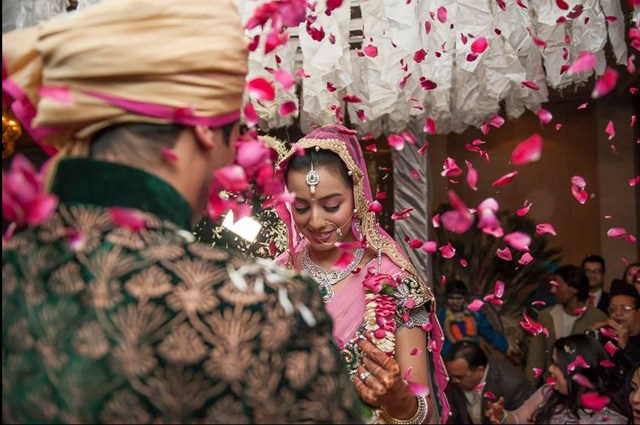 Blooming With Flowers by Gaurav Gupta Wedding-photography | Weddings Photos & Ideas