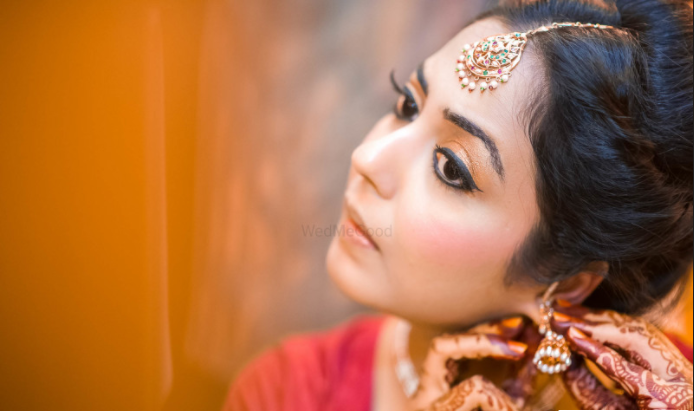 Charismatic Aura! by Gaurav Gupta Wedding-photography Bridal-makeup | Weddings Photos & Ideas
