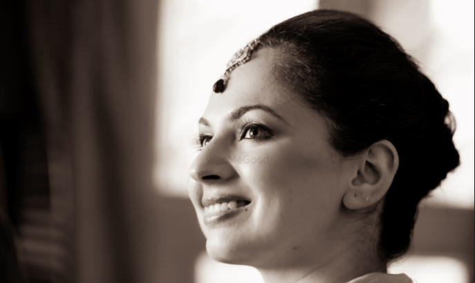 Captivating! by Gaurav Gupta Wedding-photography Bridal-makeup | Weddings Photos & Ideas