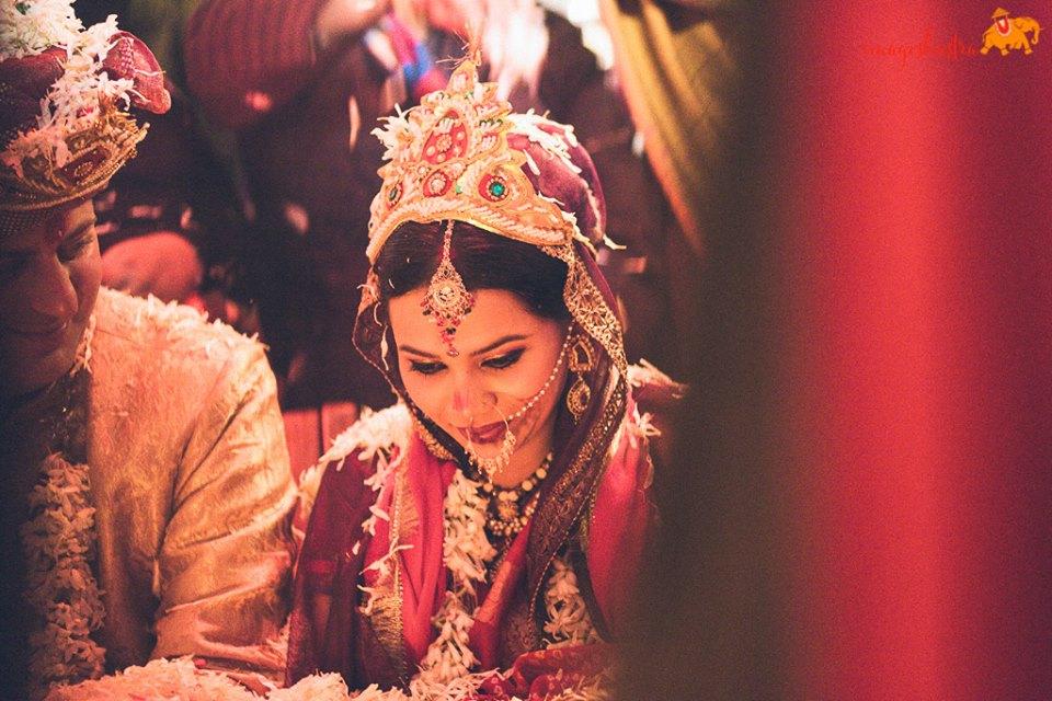 Crimson love by Imageshastra Wedding-photography   Weddings Photos & Ideas