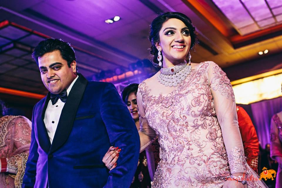 Alluring couple by Imageshastra Wedding-photography | Weddings Photos & Ideas