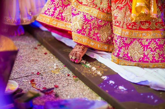 Wedding Rituals On Wedding Day by Aviral Panthri Wedding-photography | Weddings Photos & Ideas