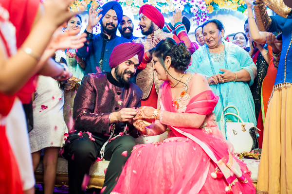 Promise of Love!! by Aviral Panthri Wedding-photography | Weddings Photos & Ideas