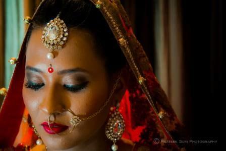 The gaze by Prateek Suri Wedding-photography | Weddings Photos & Ideas