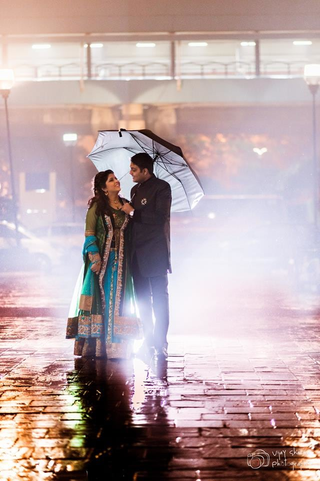 A Stunning Pre Wedding Shot by Vijay Sharma Wedding-photography | Weddings Photos & Ideas