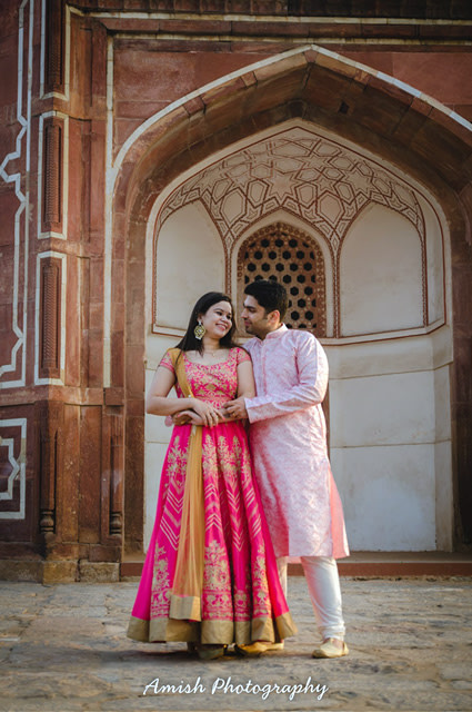 Charismatic Couple by Amish Photography Wedding-photography | Weddings Photos & Ideas