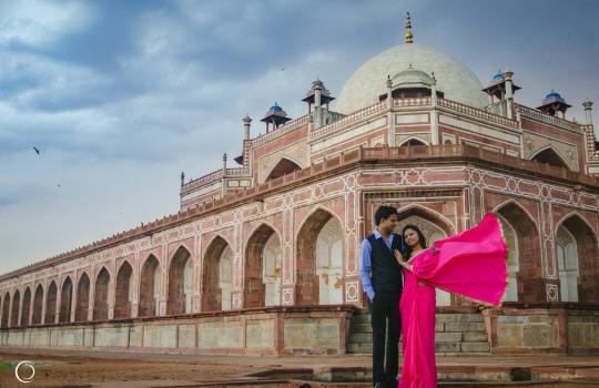 Dreamy Shot by Amish Photography Wedding-photography | Weddings Photos & Ideas