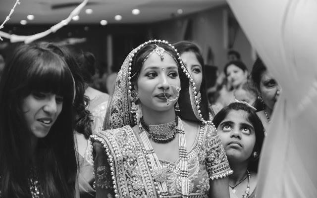 Awestruck Shot by Amish Photography Wedding-photography | Weddings Photos & Ideas