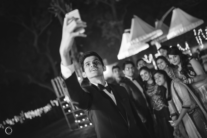 Selfie by Amish Photography Wedding-photography | Weddings Photos & Ideas