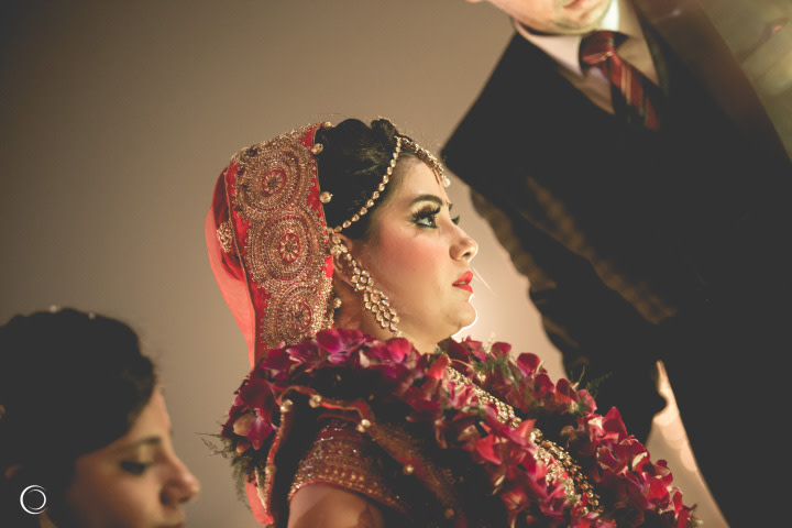 Poised Bride by Amish Photography Wedding-photography   Weddings Photos & Ideas