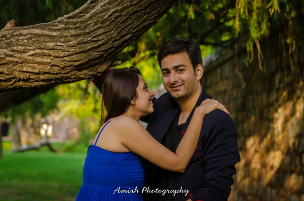Magnificent Couple Shot by Amish Photography Wedding-photography | Weddings Photos & Ideas