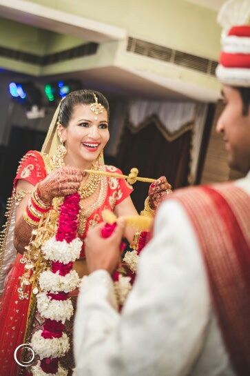 Bridal Shot by Amish Photography Wedding-photography | Weddings Photos & Ideas