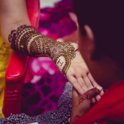 Mehendi Designs by Amish Photography Wedding-photography | Weddings Photos & Ideas