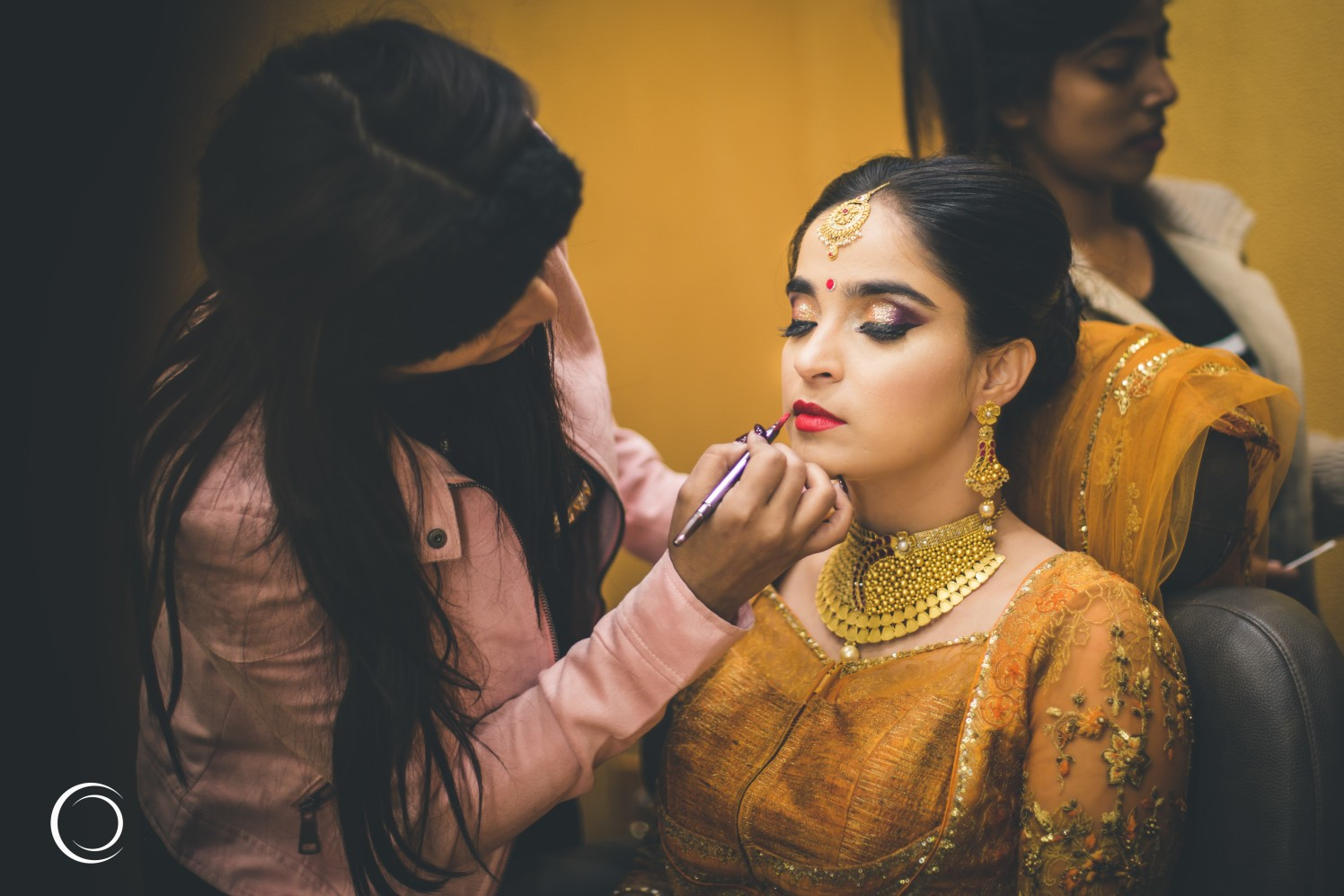 Getting Ready by Amish Photography Wedding-photography | Weddings Photos & Ideas