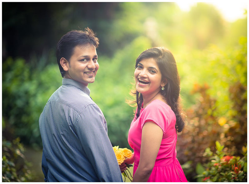 Endearing Smile Of The Lovely Couple by Arjun Kartha Wedding-photography | Weddings Photos & Ideas