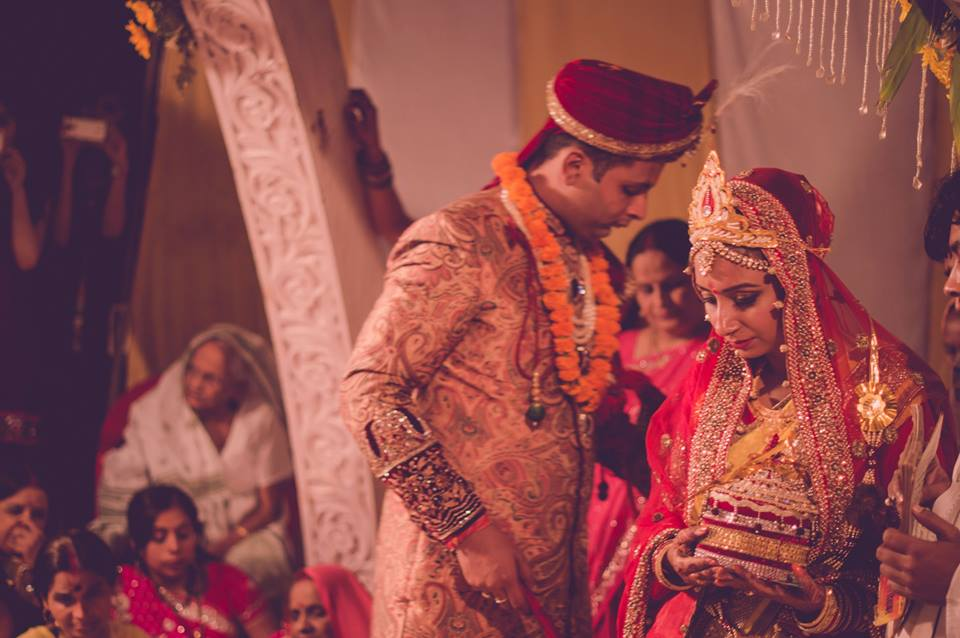 Carrying On Our Timeless Traditions by Dushyantha Kumar C Wedding-photography | Weddings Photos & Ideas