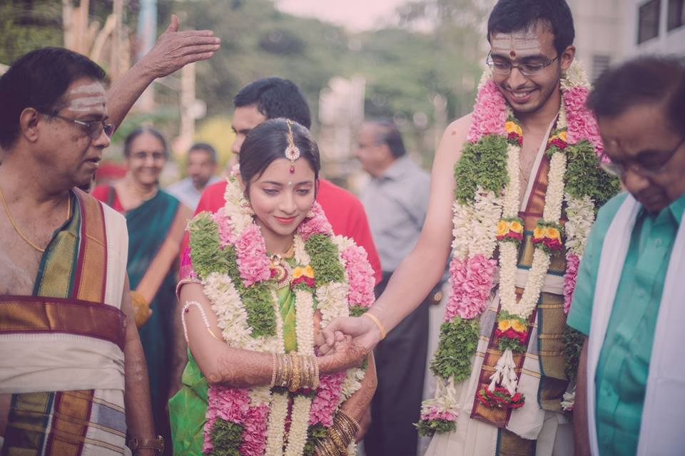 Happy To Have You In My Life by Dushyantha Kumar C Wedding-photography | Weddings Photos & Ideas