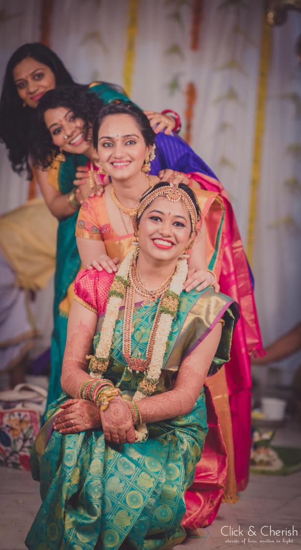 Cherished Moments by Dushyantha Kumar C Wedding-photography | Weddings Photos & Ideas