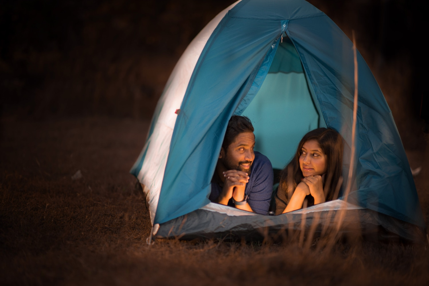 Pre Wedding Shoot In A tent by Dushyantha Kumar C Wedding-photography   Weddings Photos & Ideas