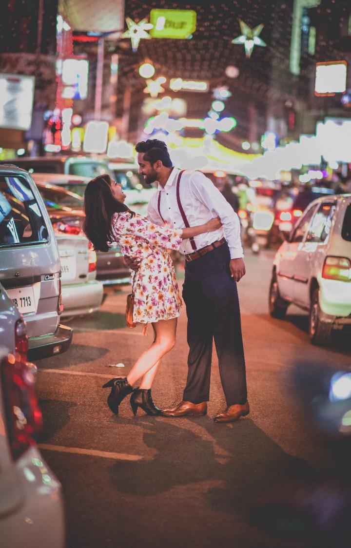 Late Night Tango by Dushyantha Kumar C Wedding-photography | Weddings Photos & Ideas
