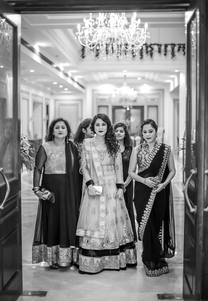 Ravishing Entry Of The Bride ! by Arjun Mahajan Wedding-photography   Weddings Photos & Ideas