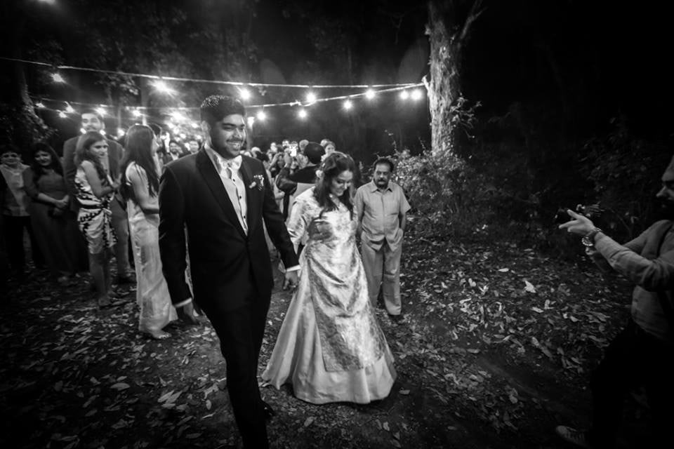 Couple Entering The New Phase In Life by Arjun Mahajan Wedding-photography Groom-wear-and-accessories Wedding-dresses | Weddings Photos & Ideas