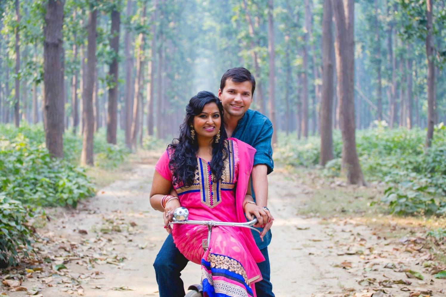 Always By Your Side!! by Saurabh Wedding-photography   Weddings Photos & Ideas