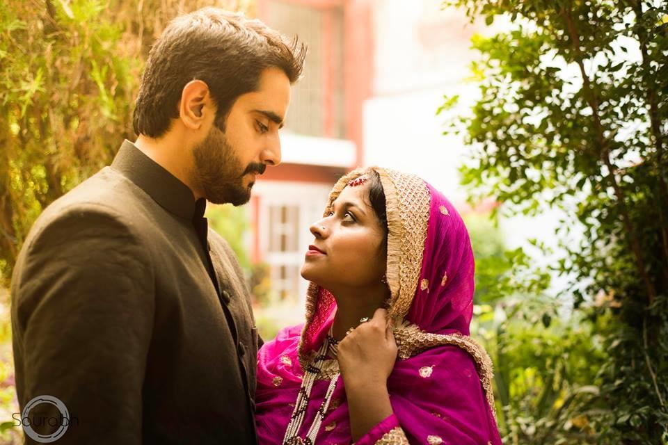 Graceful Glance! by Saurabh Wedding-photography | Weddings Photos & Ideas