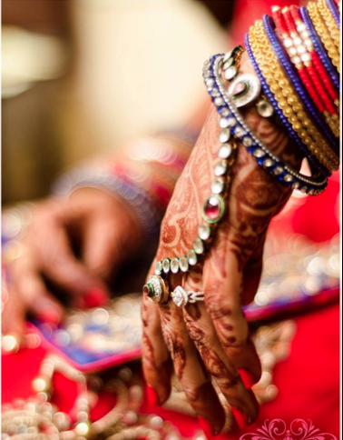 Kundan Finesse! by Saurabh Bridal-jewellery-and-accessories | Weddings Photos & Ideas