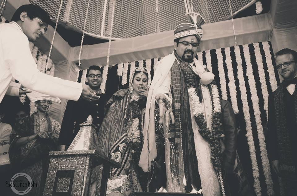 Couple Entering A New Phase! by Saurabh Wedding-photography | Weddings Photos & Ideas
