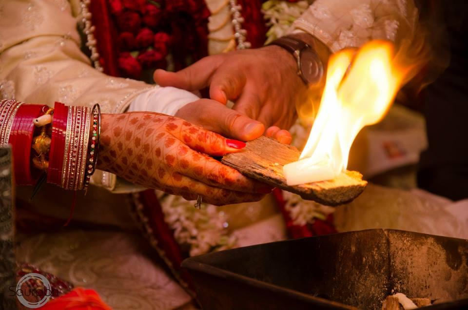 Wedding Customs by Saurabh Wedding-photography | Weddings Photos & Ideas