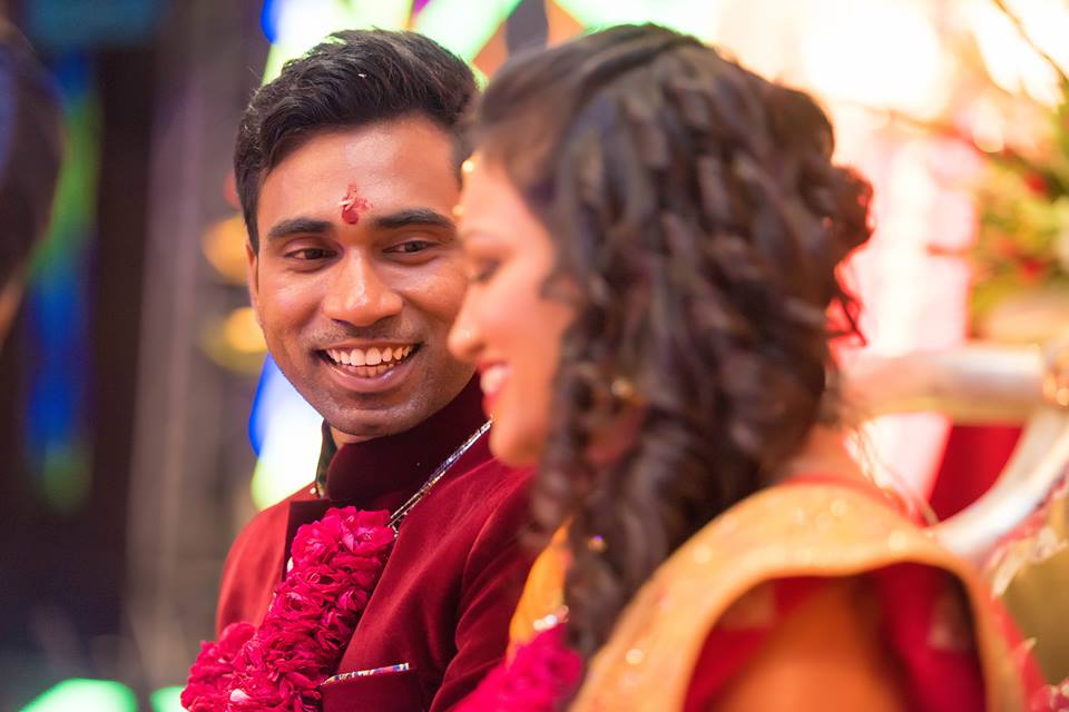 Lively Couple! by Saurabh Wedding-photography | Weddings Photos & Ideas