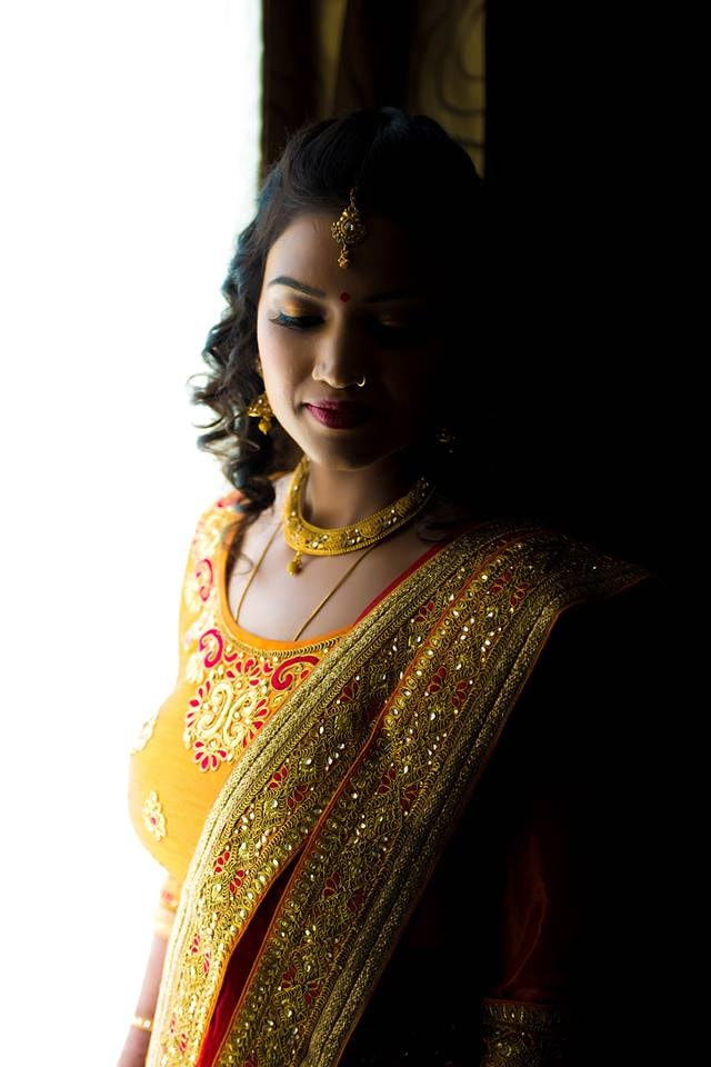 Stunning Bridal Jewellery! by Saurabh Wedding-photography Bridal-jewellery-and-accessories | Weddings Photos & Ideas