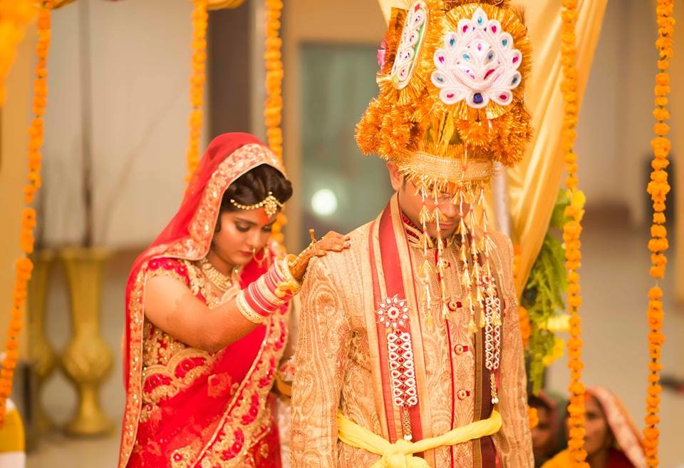 Fairytale Come True! by Saurabh Wedding-photography | Weddings Photos & Ideas